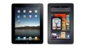 iPad2 vs Kindle Fire